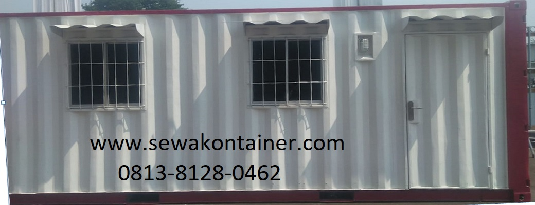 Kontainer Office