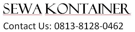 Sewa Kontainer Logo
